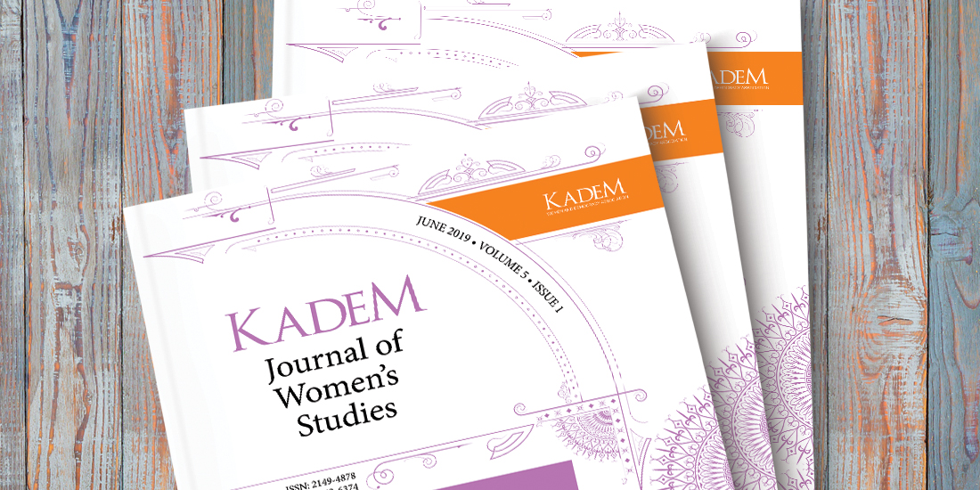 Ninth Issue of Journal for Women's Studies is Released