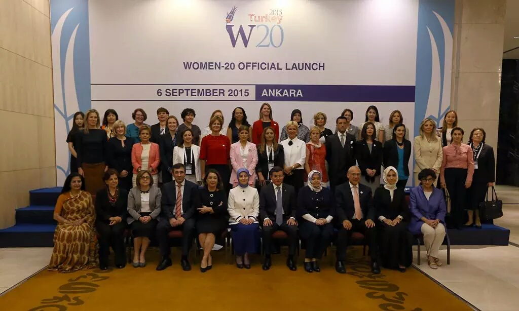 W20 WAS OFFICIALLY LAUNCHED