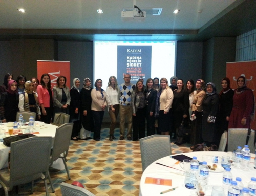"""WORKSHOP ON ISTANBUL CONVENTION IN PREVENTING VIOLENCE AGAINST WOMEN AND DOMESTIC VIOLENCE"""