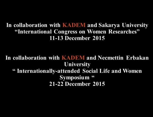 KADEM ACCELERATES ACADEMIC STUDIES