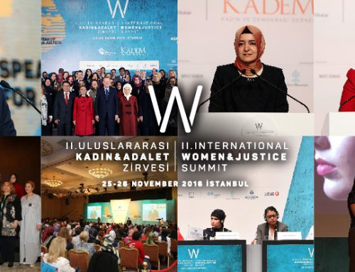 II. INTERNATIONAL WOMEN AND JUSTICE SUMMIT FINAL DECLARATION