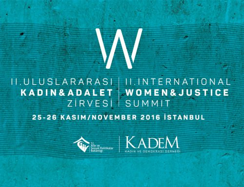 The program of the International Women & Justice Summit has been announced