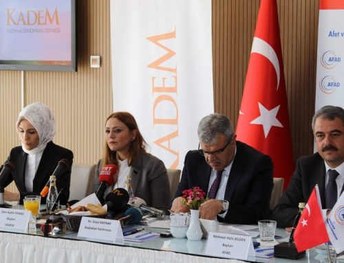 Protocol of Economic And Social Adaptation Project for Syrian Refugees Has Been Signed