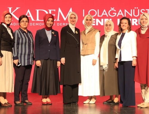 KADEM's 1st Extraordinary General Assembly was Held